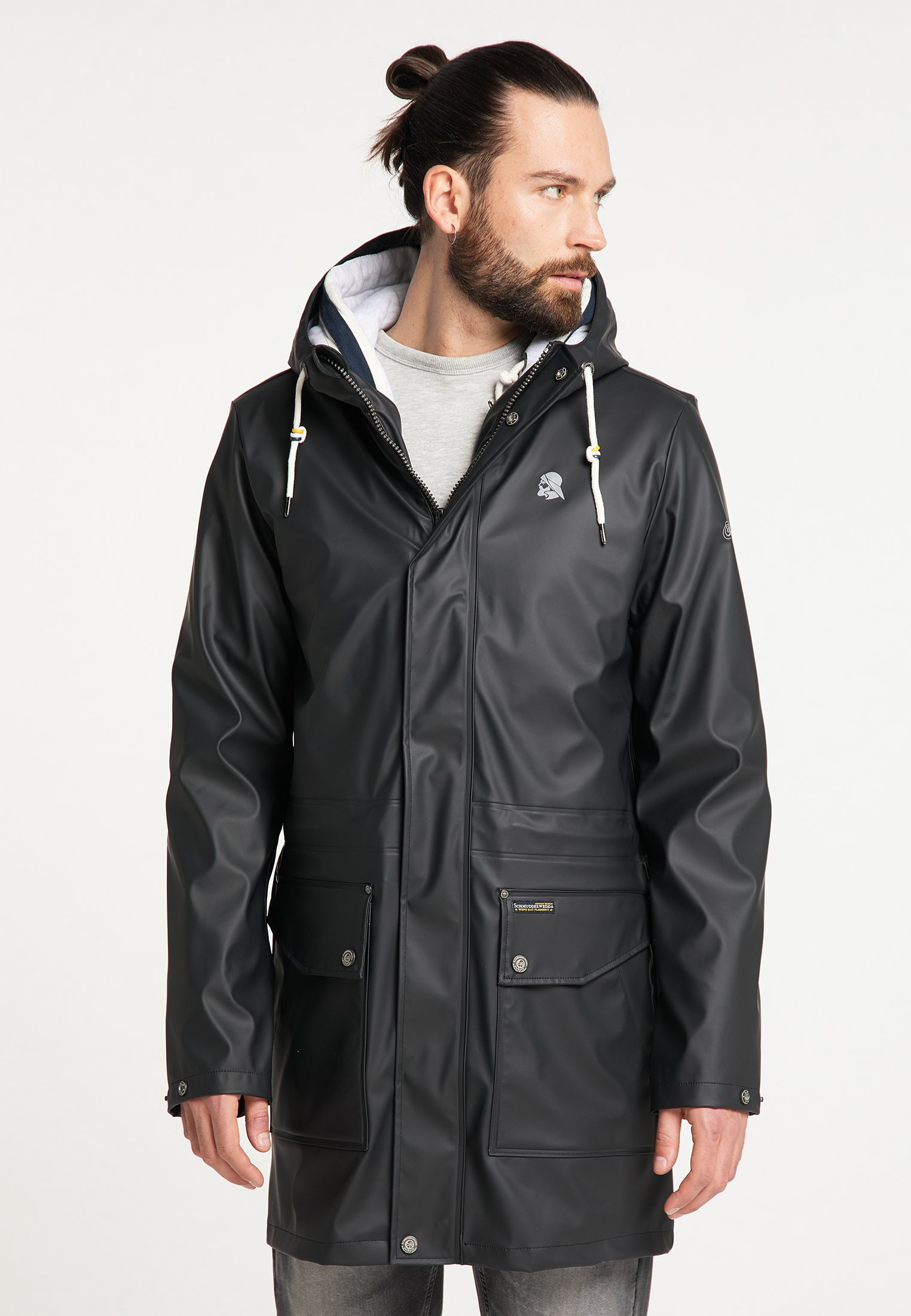 Homme 3-IN-1 - Parka