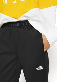 The North Face - PANT - Verryttelyhousut - black - 5