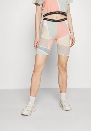GLEN ASPEN - Shorts - peach
