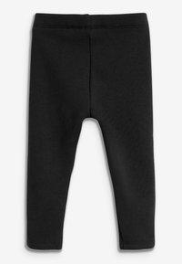 Next - Leggings - Trousers - black - 1