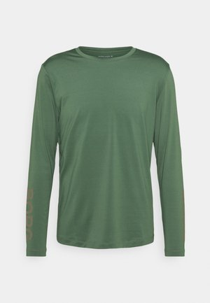 TEE - T-shirt à manches longues - duck green