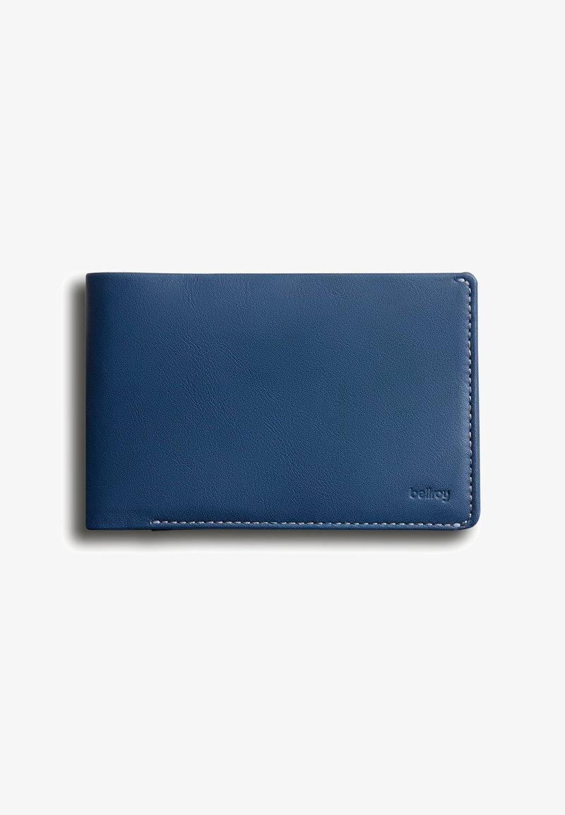 Bellroy - TRAVEL WALLET - Passport holder - marine blue