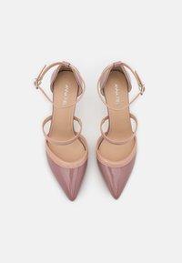 Anna Field - Zapatos altos - lilac - 5