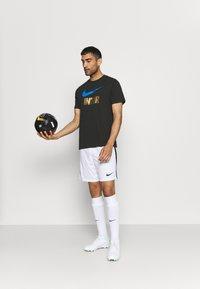 Nike Performance - INTER MAILAND CLUB TEE - Club wear - black - 1