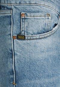 Tiger of Sweden Jeans - REX - Jeans straight leg - light blue - 2