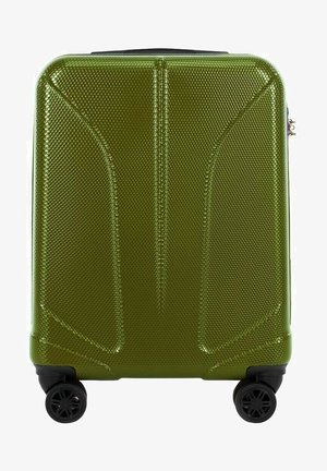 URBAN - Luggage set - grün