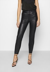 ONLY - ONLEMILY - Trousers - black - 0