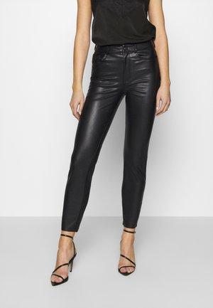 ONLEMILY - Trousers - black