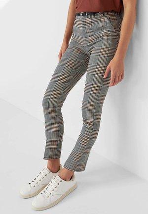 ELEGANTE - Trousers - light green
