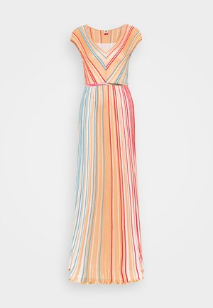 ABITO LUNGO - Maxi dress - multi coloured