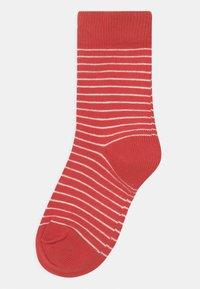 Frugi - FINLAY 5 PACK UNISEX - Socks - multi-coloured - 1