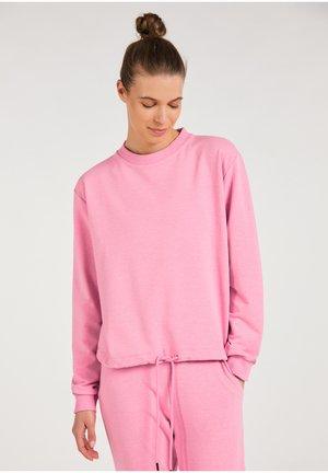 VB_TOLLOW - Jumper - fluo pink