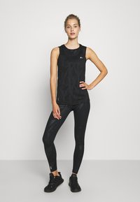 ONLY Play - ONPMADON TRAINING - Top - black - 1
