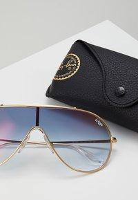 Ray-Ban - Sluneční brýle - gold-coloured - 3