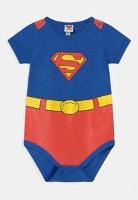 OVS - SUPERMAN - Body - nautical blue - 0
