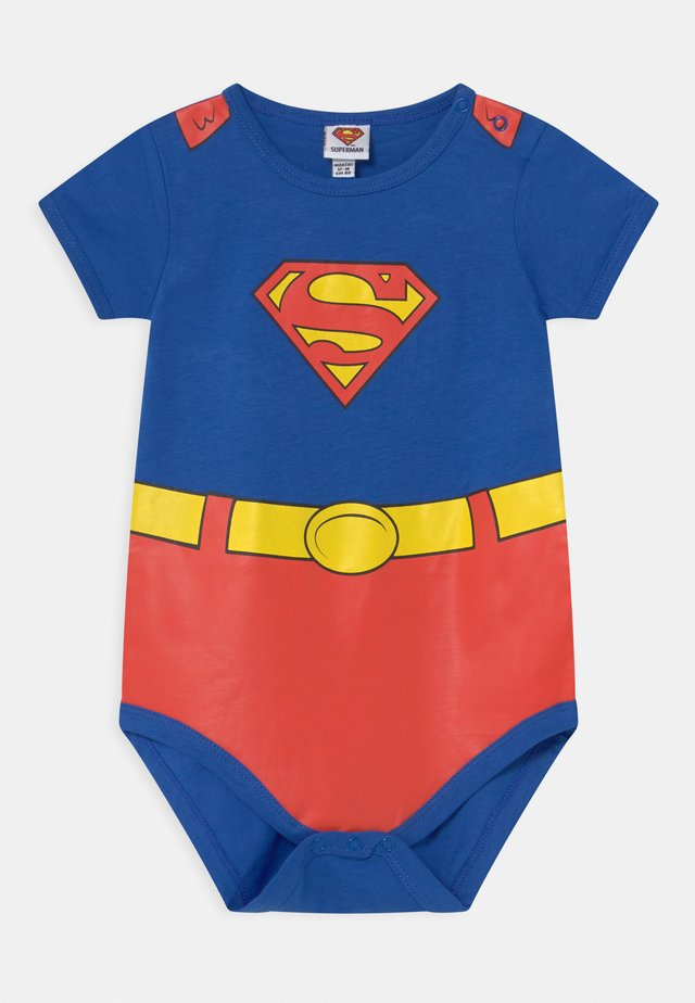 SUPERMAN - Body - nautical blue
