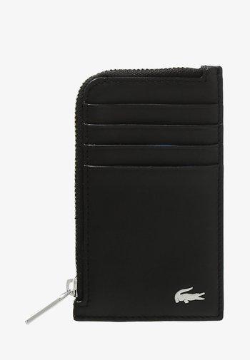 ZIP CREDIT CARD HOLDER - Wallet - black
