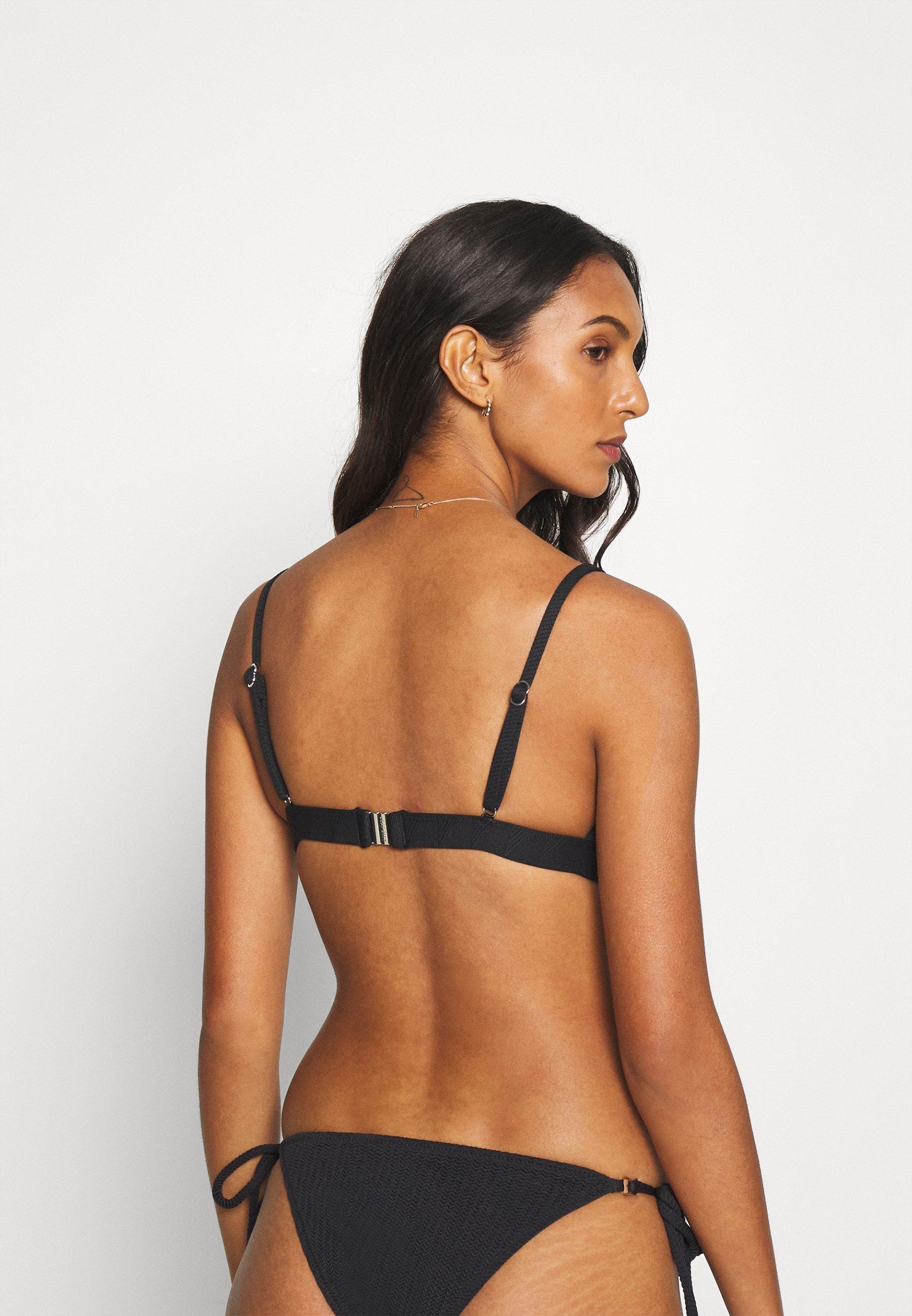 Women SEASIDE SOIREE FIXED  - Bikini top