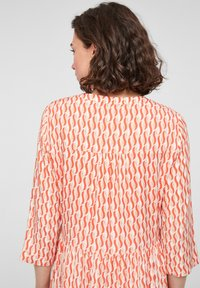 comma - Day dress - coral - 4