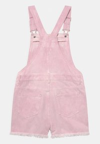 Marks & Spencer London - CORAL DUNGAREE - Dungarees - pink - 1