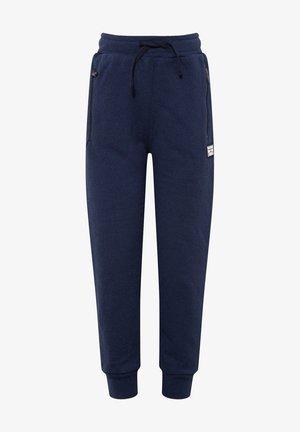 Pantalones deportivos - indigo