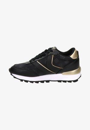 SAMSIN DAMES - Sneakersy niskie - zwart