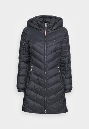 SORONA PADDED COAT - Zimní kabát - black