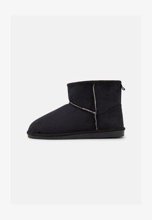 KORAY - Pantoffels - black