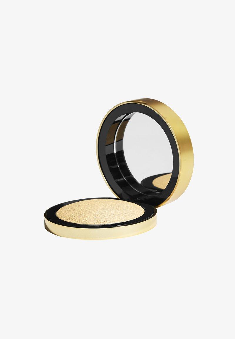 Topshop Beauty - GLOW POWDER HIGHLIGHTER - Highlighter - BGD sunbeam
