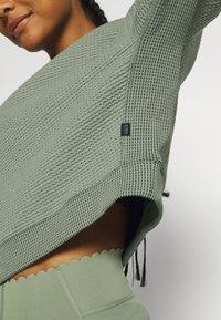 Cotton On Body - Sudadera - basil green - 5