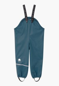 CeLaVi - RAINWEAR SET UNISEX - Regenbroek - ice blue - 3