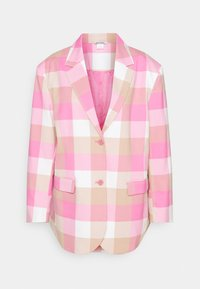 Monki - GRACE - Blazer - pink - 5