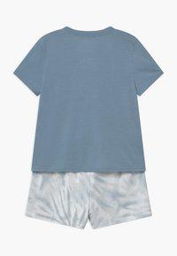 Abercrombie & Fitch - SLEEP SET  - Pyžamová sada - blue - 1