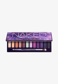 Urban Decay - NAKED ULTRAVIOLET PALETTE - Eyeshadow palette - - - 0