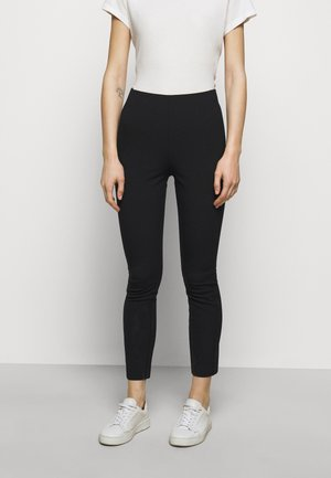 SIMONE PANT - Trousers - black