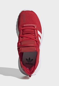 adidas Originals - U_PATH RUN SHOES - Trainers - red - 2