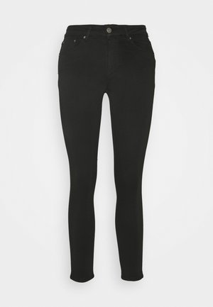 VMLUX SUPER - Jeans slim fit - black