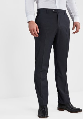 Jakkesæt bukser - dark blue
