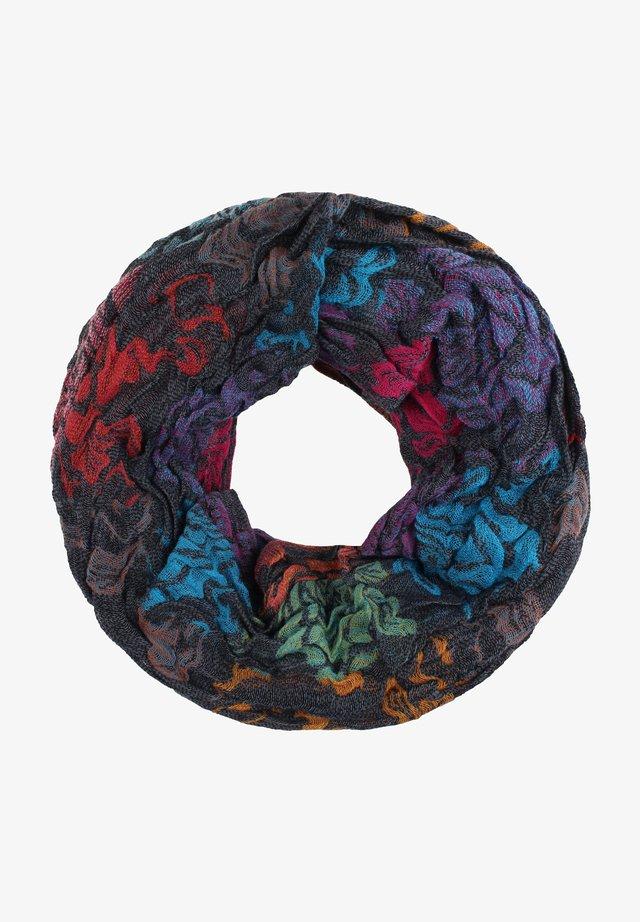 Schlauchschal - multicolor