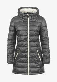Desires - DORI - Winter coat - dark grey - 4