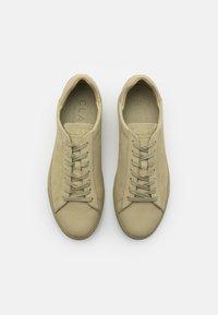 Clae - BRADLEY - Sneakersy niskie - sage green - 3