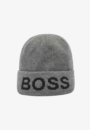 MIC BB - Mütze - grey