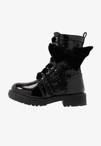 Gioseppo - Lace-up ankle boots - black - 1