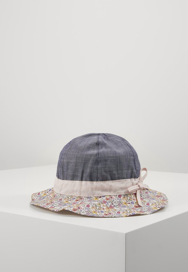 MIT BINDEBAND - Hat - marine