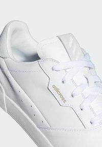 adidas Performance - Chaussures de golf - white - 5