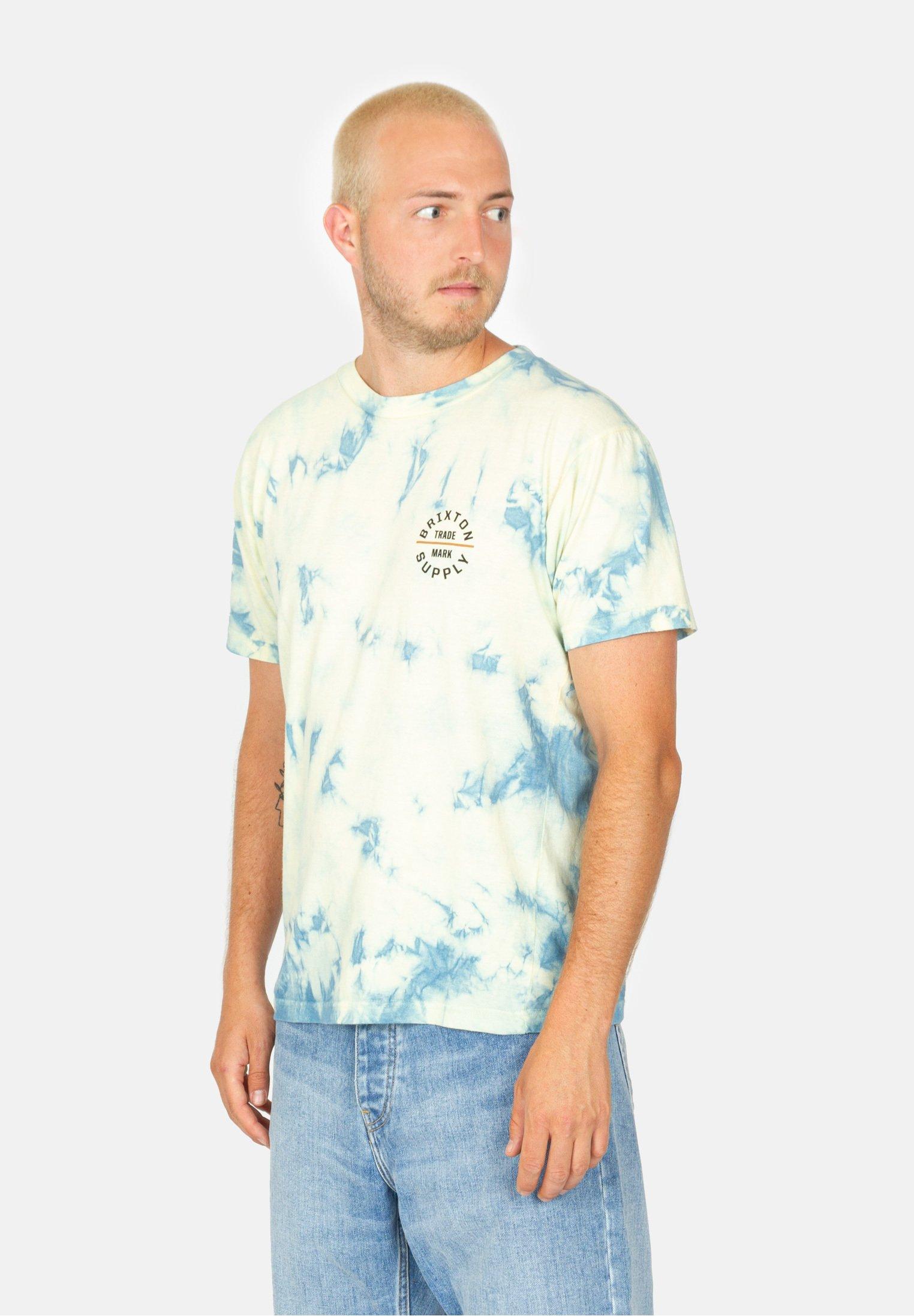 Herren OATH V - T-Shirt print