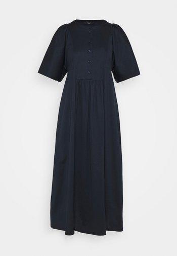 MERLOT - Jersey dress - ultramarine