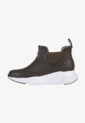 HAUGLAND - Ankle boots - tarmac