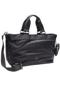 Bogner - VERBIER PLAY - Tote bag - black - 2