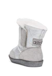 Falcotto - CARL - Baby shoes - silber - 3